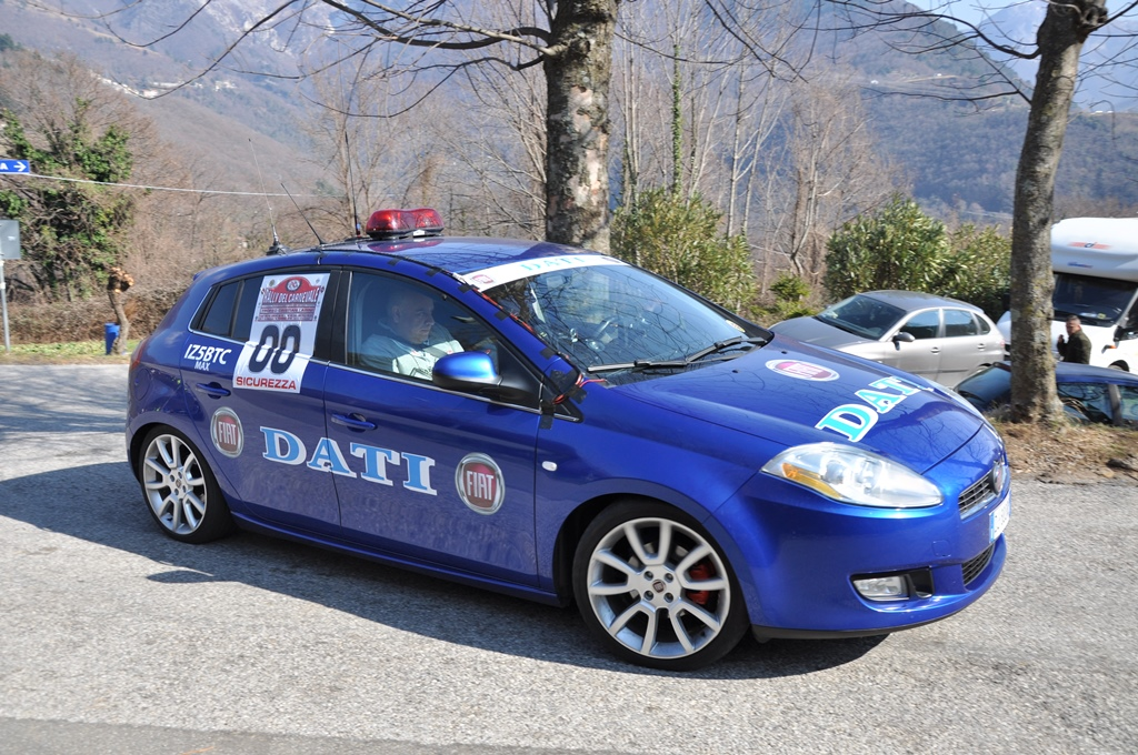 31° Rally del Carnevale 2012 (186)