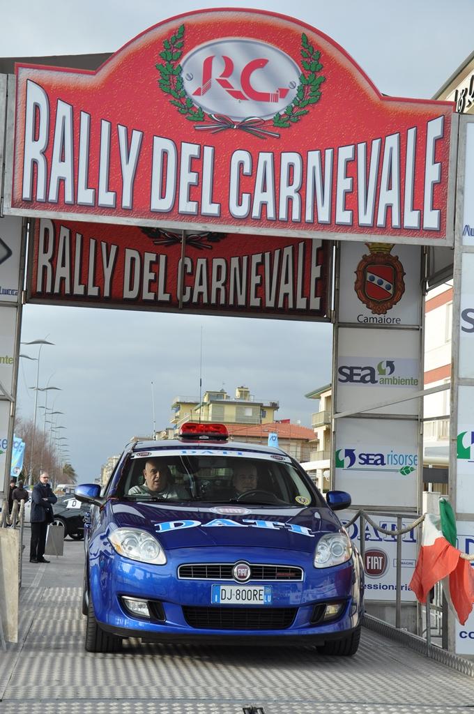 31° Rally del Carnevale 2012 (90)
