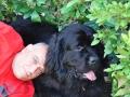 Io e il mio canino